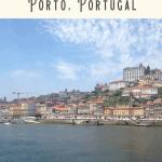 24 Hours in Porto, Portugal 3