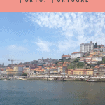 24 Hours in Porto, Portugal 4