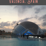 One Day in Valencia Itinerary 2