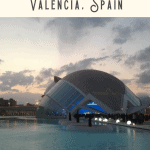 One Day in Valencia Itinerary 3