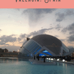 One Day in Valencia Itinerary 4