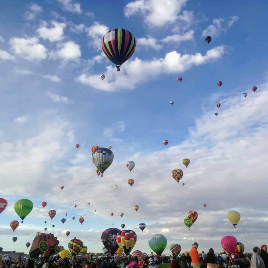 One Day in Albuquerque Itinerary