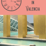 One Day in Valencia Itinerary 1