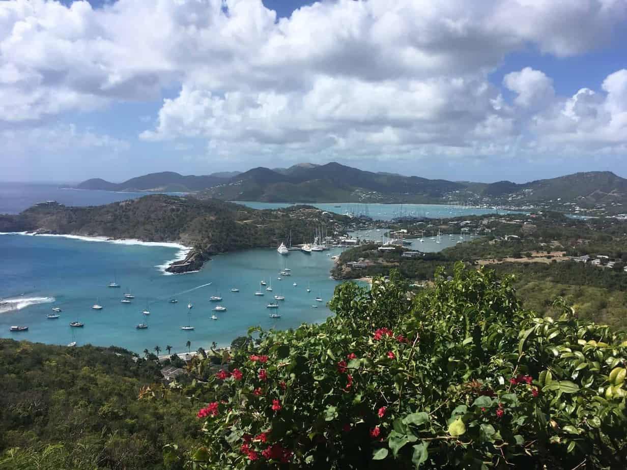 24 hours in Antigua shore excursion