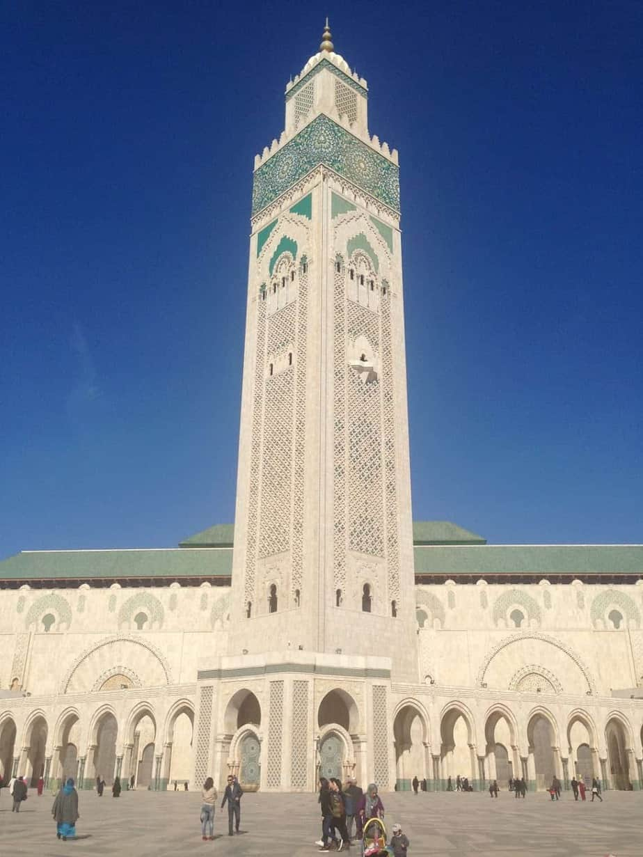 24 hours in Casablanca things to do
