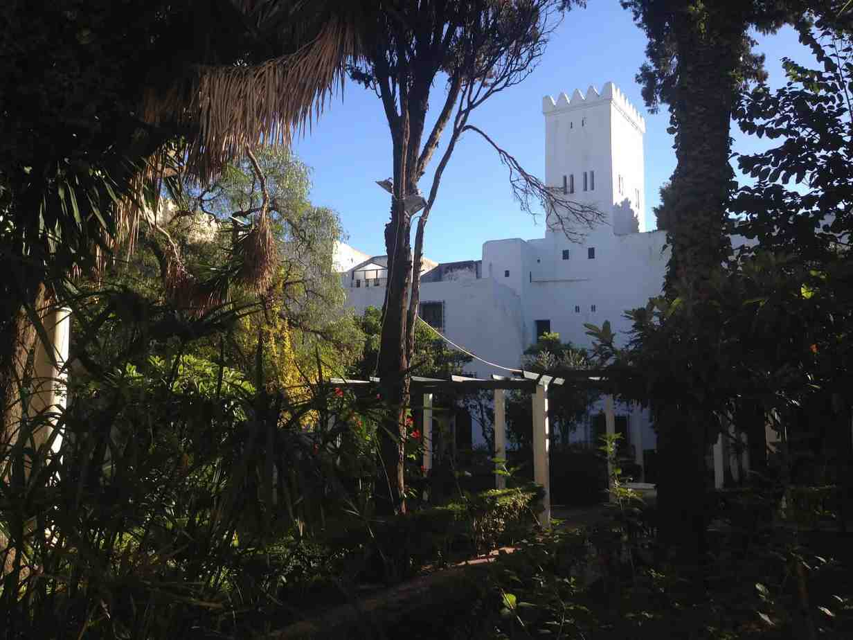 Kasbah Museum Tangier things to do