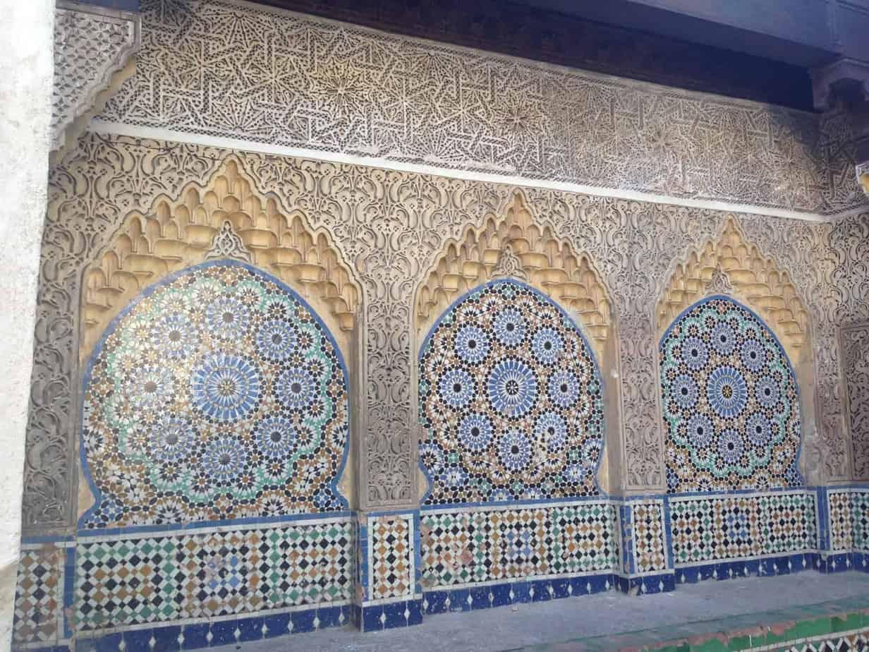 Kasbah Museum Tangier