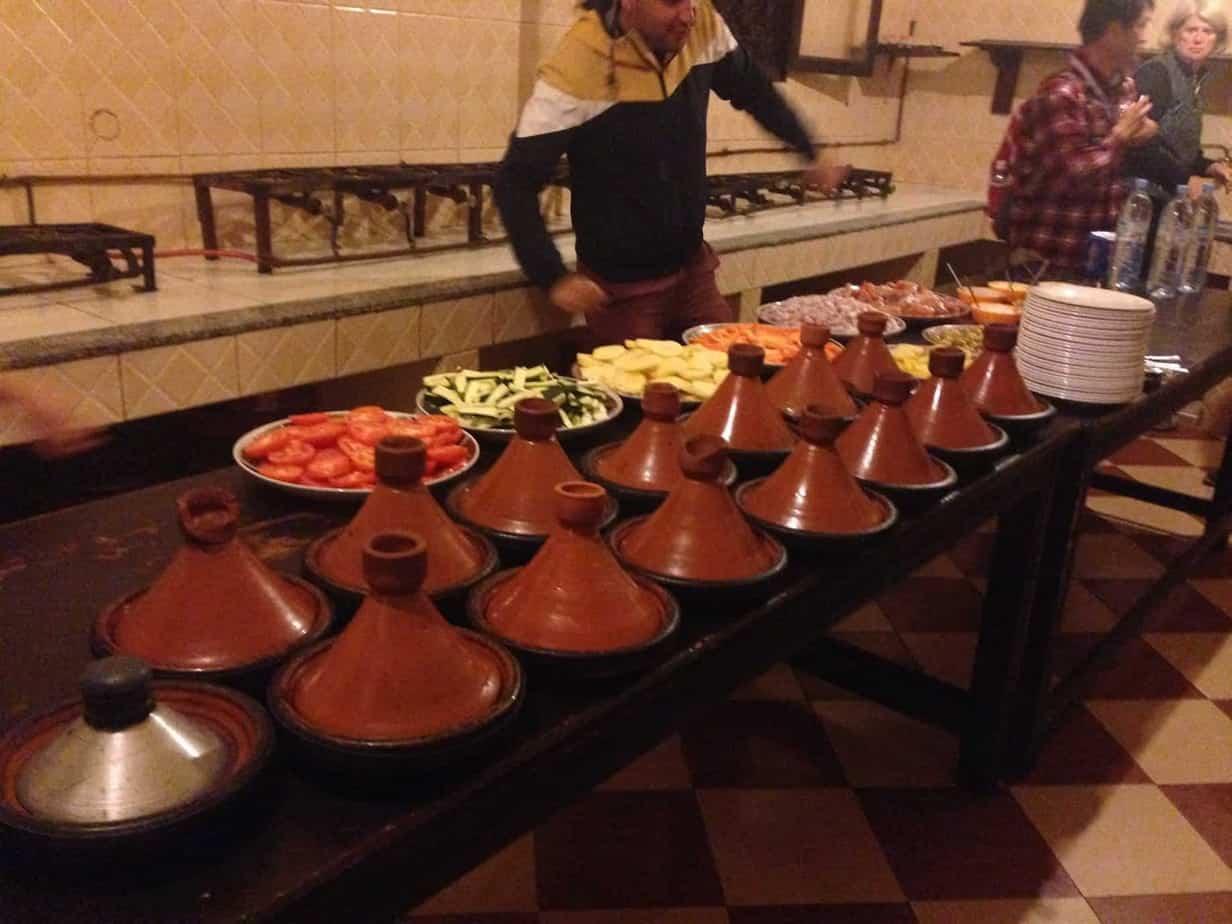 24 Hours in Ait Ben Haddou: Kasbah Morocco 3