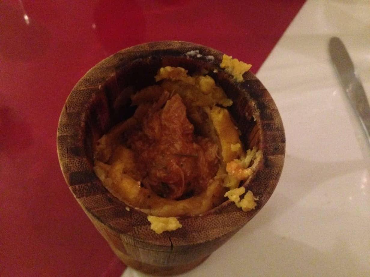 san juan food tour