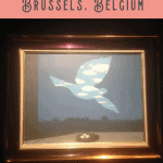 One Day in Brussels Itinerary 1