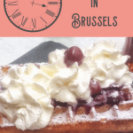 A Perfect 24 Hours in Brussels 1