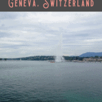 24 Hours in Geneva, Switzerland 2