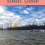 24 Hours in Hamburg, Germany