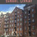 One Day in Hamburg Itinerary 2
