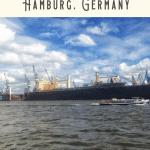 24 Hours in Hamburg, Germany 3