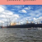 24 Hours in Hamburg, Germany 4