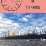 24 Hours in Hamburg, Germany 1