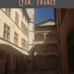 One Day in Lyon Itinerary 2