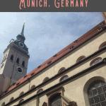24 Hours in Munich 2