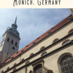 24 Hours in Munich 3