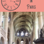 24 Hours in Paris 1