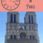 1 Perfect One Day in Paris Itinerary 1