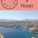 1 Perfect One Day in Provence Itinerary 1
