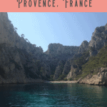One Day in Provence Itinerary 1