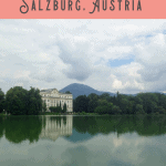 Sound of Music Salzburg Itinerary