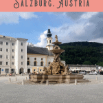 A Perfect 24 Hours in Salzburg, Austria 1
