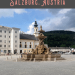 A Perfect 24 Hours in Salzburg, Austria 2