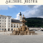 A Perfect 24 Hours in Salzburg, Austria 3