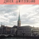A Perfect 24 Hours in Zurich, Switzerland