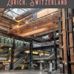 One Day in Zurich Itinerary 2