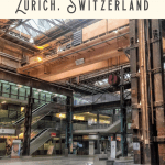 One Day in Zurich Itinerary 3