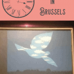 1 Perfect One Day in Brussels Itinerary 1