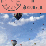A Perfect One Day in Albuquerque Itinerary 1
