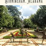 A Perfect 24 Hours in Birmingham Alabama 3