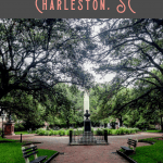24 Hours in Charleston South Carolina 2