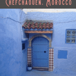 24 Hours in Chefchaouen Morocco: Best Things to Do 2