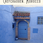 24 Hours in Chefchaouen Morocco: Best Things to Do 3
