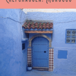 24 Hours in Chefchaouen Morocco: Best Things to Do 4