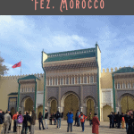 24 Hours in Fez Morocco: What to Do 2