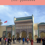 24 Hours in Fez Morocco: What to Do 4