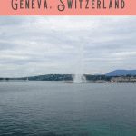 24 Hours in Geneva, Switzerland