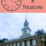 1 Perfect One Day in Philadelphia Itinerary 1