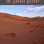 24 Hours in the Sahara Desert Tour 2