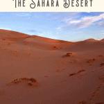24 Hours in the Sahara Desert Tour 3