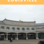 24 Hours in Louisville: Churchill Downs Museum and Gift Shop