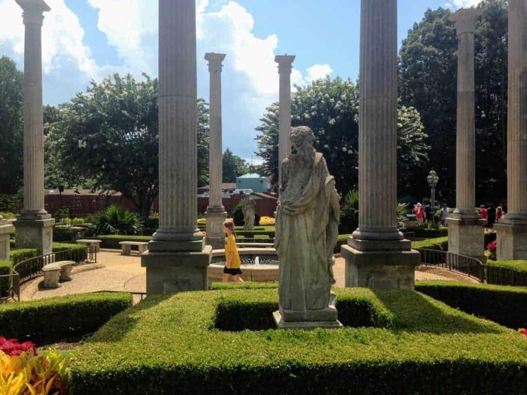 Busch Gardens Williamsburg VA